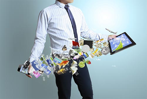 بازاریابی یا مارکتینگ چیست؟