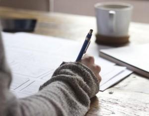 کسب درامد از طریق نوشتن حل المسایل کتابهای دوران تحصیل