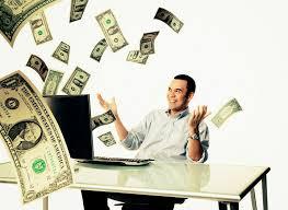 ثروت با وبلاگ