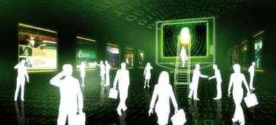 خدمات تجارت الکترونیک بیت کوین برای بازرگانان
