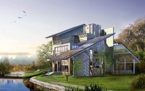 کسب درآمد با شغل معماری