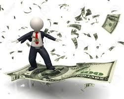 آیا تبلیغات کسب درآمد های اینترنتی و ثروتمند شدن واقعیت دارد ؟