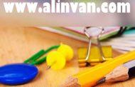 فروشگاه اینترنتی alinvan ( رپورتاژ خبری )